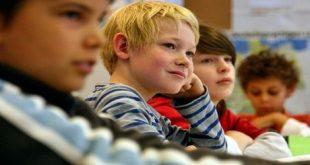 متافیزیک و منطق در گفتگوی کودکان