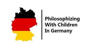 فلسفه ورزی با کودکان در آلمان